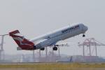 かみじょー。さんが、シドニー国際空港で撮影したカンタスリンク 717-23Sの航空フォト(写真)