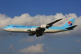みるぽんたさんが、成田国際空港で撮影した大韓航空 747-8B5F/SCDの航空フォト(写真)