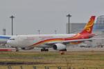AkilaYさんが、成田国際空港で撮影した香港航空 A330-343Xの航空フォト(写真)