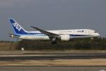 SIさんが、成田国際空港で撮影した全日空 787-8 Dreamlinerの航空フォト(写真)