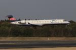 SIさんが、成田国際空港で撮影したアイベックスエアラインズ CL-600-2C10 Regional Jet CRJ-702の航空フォト(写真)