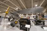 Koenig117さんが、RAF Musueum Londonで撮影したイギリス空軍 Hart Iの航空フォト(写真)