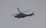 ジャガイモさんが、伊丹空港で撮影した兵庫県警察 A109E Powerの航空フォト(写真)