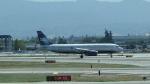 AE31Xさんが、ノーマン・Y・ミネタ・サンノゼ国際空港で撮影したUSエアウェイズ A320-232の航空フォト(写真)