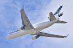 パンダさんが、成田国際空港で撮影したウエスタン・グローバル・エアラインズ MD-11Fの航空フォト(写真)
