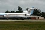 VQ-BELさんが、オーパ・ロッカ空港で撮影したMBI International 727-22の航空フォト(写真)