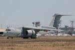 DONKEYさんが、新田原基地で撮影した航空自衛隊 C-2の航空フォト(写真)
