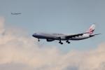 奈良ン児さんが、関西国際空港で撮影したチャイナエアライン A330-302の航空フォト(写真)