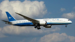 Ocean-Lightさんが、成田国際空港で撮影した厦門航空 787-9の航空フォト(写真)
