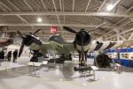 Koenig117さんが、RAF Museum Londonで撮影したイギリス空軍 156 Beaufighter TF10の航空フォト(写真)
