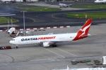 garrettさんが、シドニー国際空港で撮影したカンタス航空 767-381F/ERの航空フォト(写真)