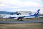 ジャガイモさんが、伊丹空港で撮影した全日空 777-281/ERの航空フォト(写真)