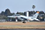 ワイエスさんが、新田原基地で撮影した航空自衛隊 T-4の航空フォト(写真)