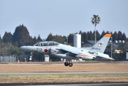 ワイエスさんが、新田原基地で撮影した航空自衛隊 T-4の航空フォト(飛行機 写真・画像)