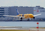 szkkjさんが、羽田空港で撮影した全日空 777-281/ERの航空フォト(写真)