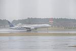 シャークレットさんが、成田国際空港で撮影したエールフランス航空 777-328/ERの航空フォト(写真)