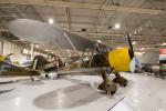 Koenig117さんが、RAF Museum Londonで撮影したイタリア空軍の航空フォト(写真)