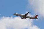 T_pontaさんが、新千歳空港で撮影したフィリピン航空 A321-271Nの航空フォト(写真)