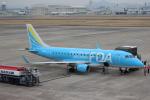Rsaさんが、名古屋飛行場で撮影したフジドリームエアラインズ ERJ-170-100 (ERJ-170STD)の航空フォト(写真)