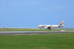 スターアライアンスKMJ まいやんさんが、下地島空港で撮影したジェットスター・ジャパン A320-232の航空フォト(写真)