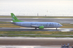 ふじいあきらさんが、羽田空港で撮影したソラシド エア 737-43Qの航空フォト(写真)