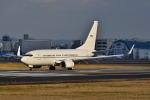 伊丹空港 - Osaka International Airport [ITM/RJOO]で撮影されたアメリカ空軍 - United States Air Forceの航空機写真