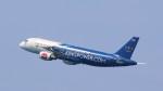 westtowerさんが、プーケット国際空港で撮影したタイ・エアアジア A320-214の航空フォト(飛行機 写真・画像)
