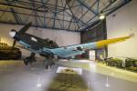Koenig117さんが、RAF Museum Londonで撮影したドイツ空軍 Ju 87G 2 Stukaの航空フォト(写真)
