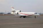 北の熊さんが、新千歳空港で撮影したTVPX Aircraft Solutions Inc の航空フォト(写真)