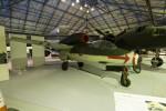 Koenig117さんが、RAF Museum Londonで撮影したドイツ空軍の航空フォト(写真)