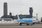 レガシィさんが、成田国際空港で撮影したKLMオランダ航空 777-206/ERの航空フォト(写真)