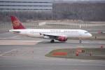 kumagorouさんが、新千歳空港で撮影した吉祥航空 A320-214の航空フォト(写真)