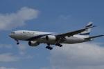 たっしーさんが、北京首都国際空港で撮影したエル・アル航空 777-258/ERの航空フォト(写真)