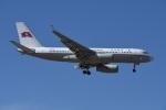 北京首都国際空港 - Beijing Capital International Airport [PEK/ZBAA]で撮影された高麗航空 - Air Koryo [JS/KOR]の航空機写真