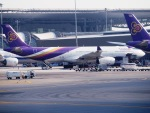 ken1☆MYJさんが、スワンナプーム国際空港で撮影したタイ国際航空 A330-343Xの航空フォト(写真)