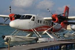 ヴェラナ国際空港 - Velana International Airport [MLE/VRMM]で撮影されたヴェラナ国際空港 - Velana International Airport [MLE/VRMM]の航空機写真
