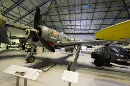 RAF Museum Londonで撮影されたRAF Museum Londonの航空機写真