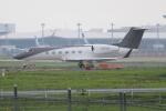 OMAさんが、成田国際空港で撮影したプライベートエア G-IVの航空フォト(飛行機 写真・画像)
