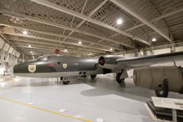 Koenig117さんが、RAF Museum Londonで撮影したイギリス空軍 Canberra PR.3の航空フォト(飛行機 写真・画像)