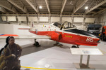 Koenig117さんが、RAF Museum Londonで撮影したイギリス空軍 Jet Provost T.5Aの航空フォト(写真)