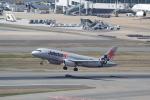 ANA744Foreverさんが、福岡空港で撮影したジェットスター・ジャパン A320-232の航空フォト(写真)