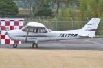 MOR1(新アカウント)さんが、大分県央飛行場で撮影した九州航空 172R Skyhawkの航空フォト(写真)