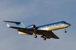 ladyinredさんが、成田国際空港で撮影した不明 G-IV-X Gulfstream G450の航空フォト(飛行機 写真・画像)