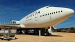 Bluewingさんが、ハーツフィールド・ジャクソン・アトランタ国際空港で撮影したデルタ航空 747-451の航空フォト(写真)