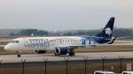 Bluewingさんが、ハーツフィールド・ジャクソン・アトランタ国際空港で撮影したアエロメヒコ・コネクト ERJ-190-100 LR (ERJ-190LR)の航空フォト(写真)