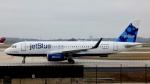 Bluewingさんが、ハーツフィールド・ジャクソン・アトランタ国際空港で撮影したジェットブルー A320-232の航空フォト(写真)