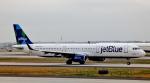 Bluewingさんが、ハーツフィールド・ジャクソン・アトランタ国際空港で撮影したジェットブルー A321-231の航空フォト(写真)