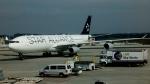 Bluewingさんが、ハーツフィールド・ジャクソン・アトランタ国際空港で撮影したルフトハンザドイツ航空 A340-313Xの航空フォト(写真)