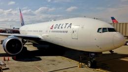 ハーツフィールド・ジャクソン・アトランタ国際空港 - Hartsfield-Jackson Atlanta International Airport [ATL/KATL]で撮影されたハーツフィールド・ジャクソン・アトランタ国際空港 - Hartsfield-Jackson Atlanta International Airport [ATL/KATL]の航空機写真