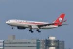 saoya_saodakeさんが、成田国際空港で撮影した四川航空 A330-243の航空フォト(写真)